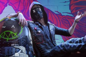 Watch Dogs, Video games, Watch Dogs 2