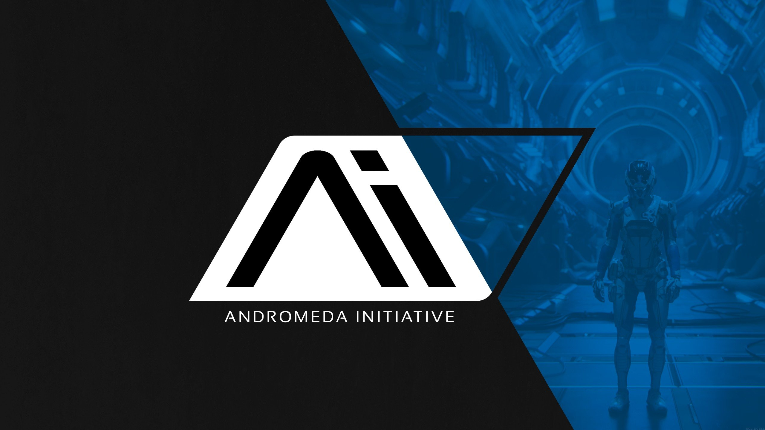 Mass Effect Andromeda Andromeda Initiative Hd Wallpapers Desktop And Mobile Images Photos