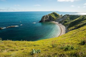 landscape, Dorset, Coastline, Durdle Door (england), Nature