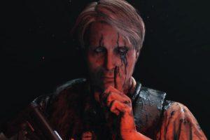 Mads Mikkelsen, Death Stranding, Hideo Kojima, Kojima Productions