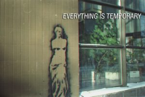 vaporwave, Vintage