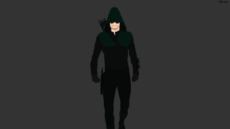 Green Arrow Arrow Tv Series Hd Wallpapers Desktop And