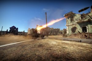 video games, War Thunder, KV 2, Tank, Russian Army