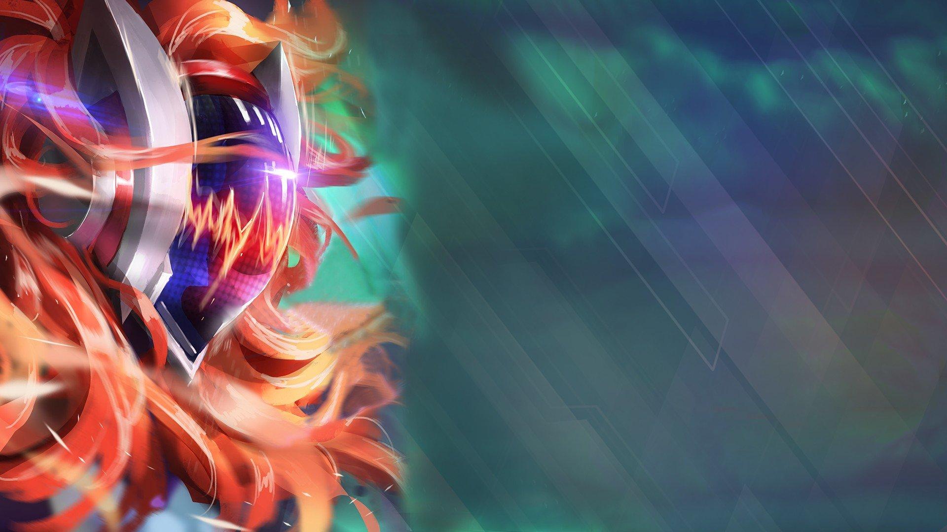 League of Legends, DJ Sona HD Wallpapers / Desktop and ...