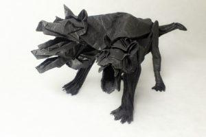paper, Origami