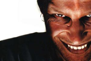musician, Aphex Twin
