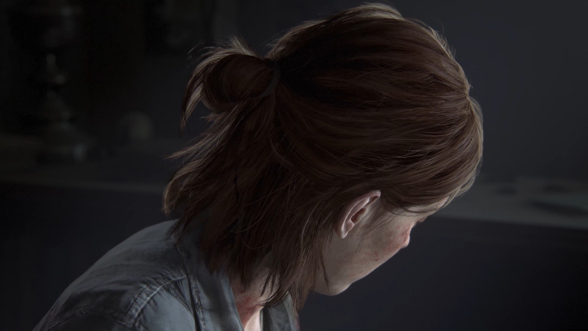 Ellie The Last Of Us Part 2 The Last Of Us 2 Hd Wallpapers