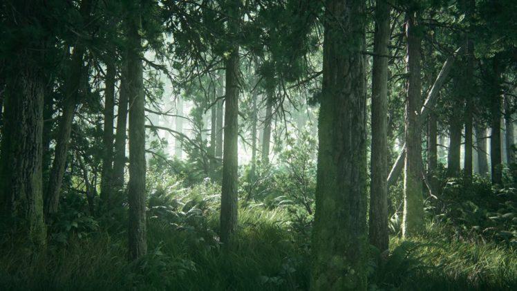 Ellie, The Last Of Us Part 2, The Last Of Us 2 HD