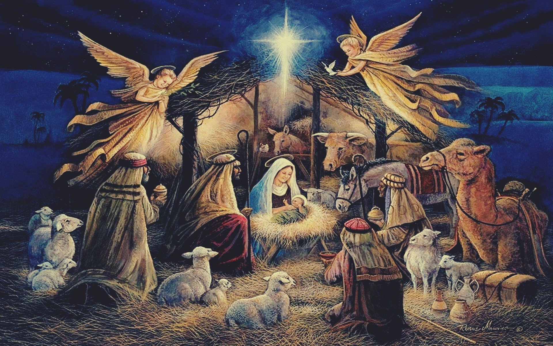Image result for christianity christmas