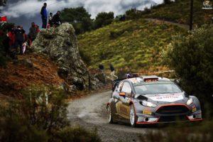 Robert Kubica, Wrc, Rallye, Ford