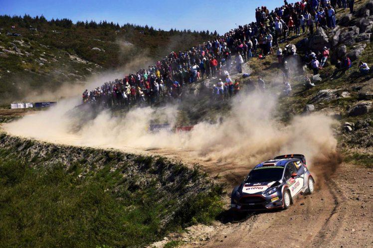 Robert Kubica, Wrc, Rallye, Ford HD Wallpaper Desktop Background