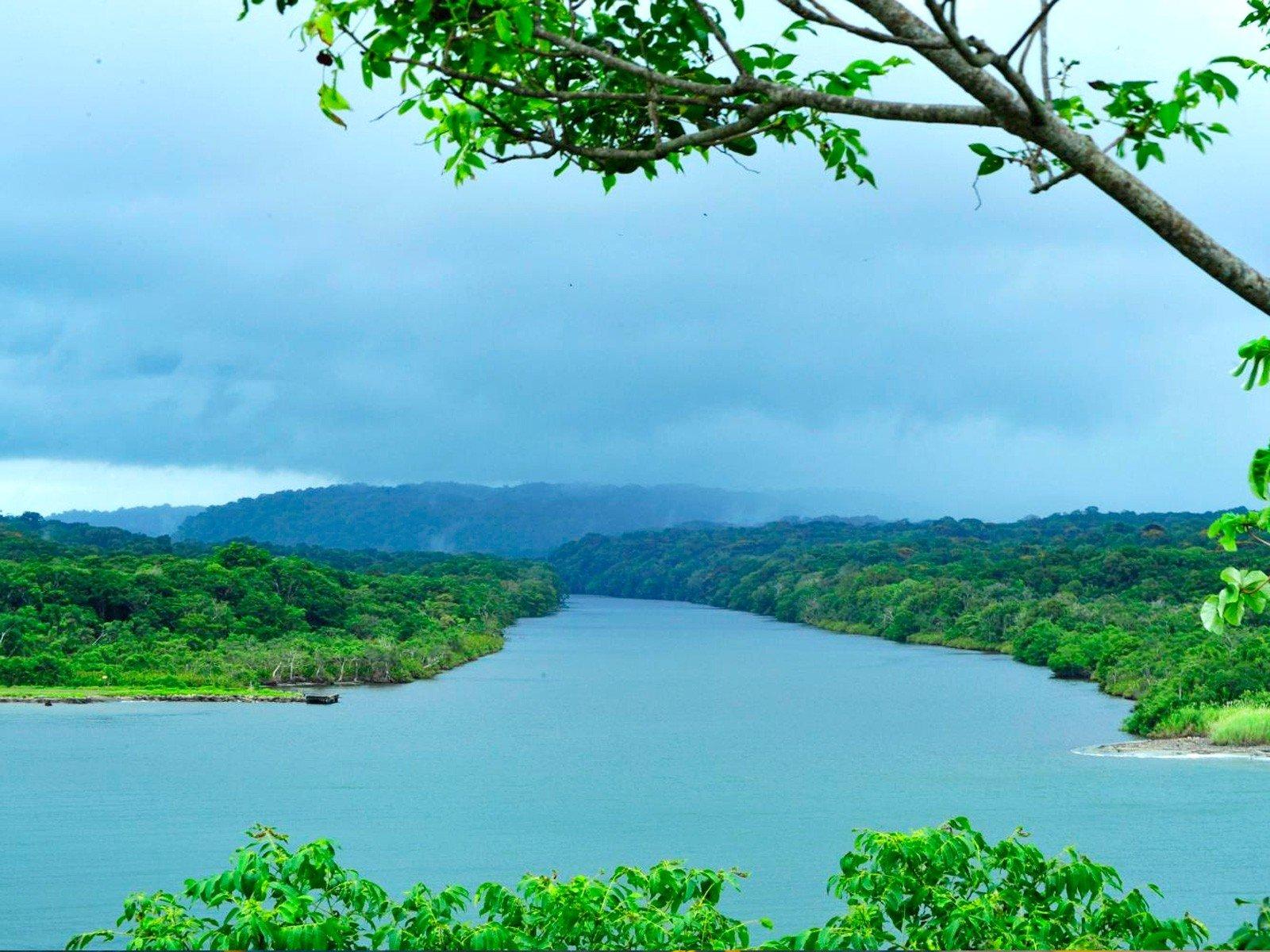Panama, Water HD Wallpapers / Desktop and Mobile Images ...