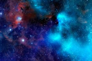 universe, Galaxy, Space, Stars
