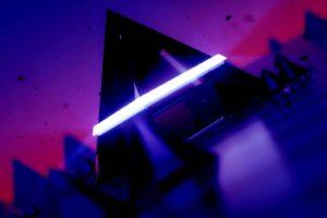 pyramid, Space
