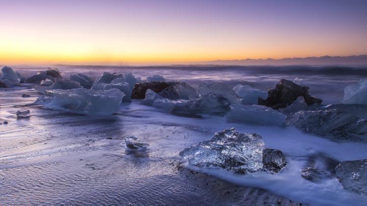 ice, Winter HD Wallpaper Desktop Background