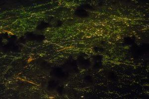 night, Taiwan