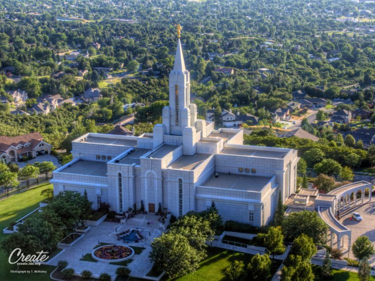 Mormon temple hd wallpapers desktop and mobile images photos - Lds temple wallpaper ...