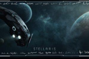 stellaris, Galaxy
