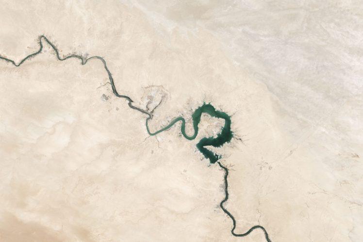 Earth, Love, River HD Wallpaper Desktop Background