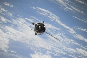 Earth, NASA, Space, Roscosmos State Corporation