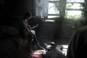 The Last of Us Part 2, The Last of Us 2