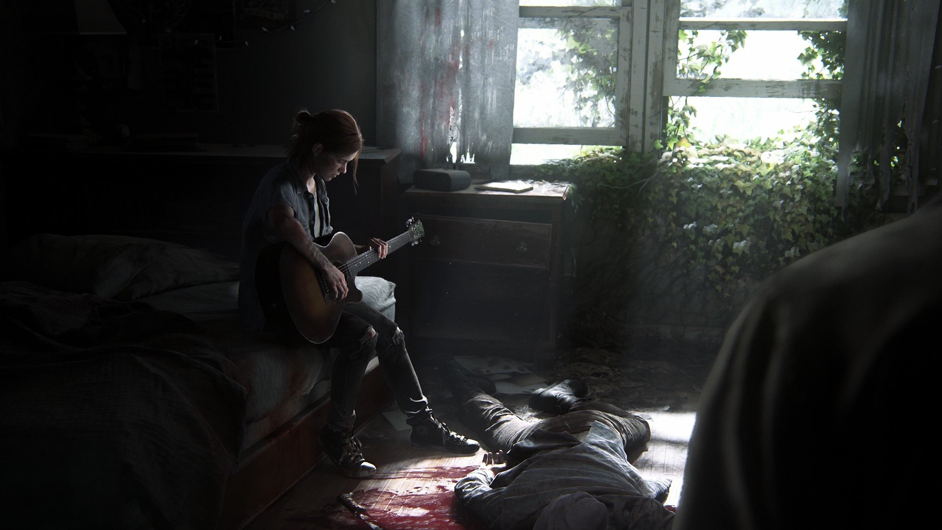 The Last Of Us Part 2, The Last Of Us 2 HD Wallpapers