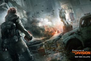 Tom Clancy&039;s The Division, Video games