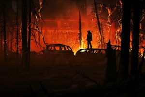The Last of Us, Naughty Dog, Concept art, Gamer, Fire, Apocalyptic