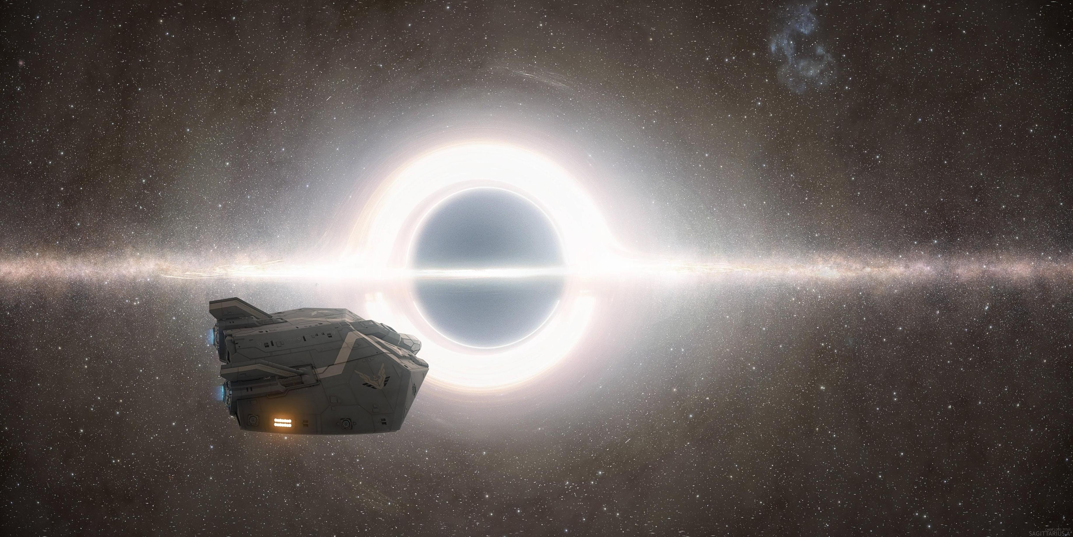 Elite Dangerous Spaceship Photo Manipulation Black Holes Stars Space Science Fiction Hd Wallpapers Desktop And Mobile Images Photos