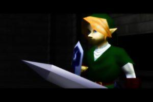 Link, The Legend of Zelda, The Legend of Zelda: Ocarina of Time, Ocarina of Time, N64, Nintendo 64, Video games