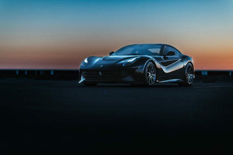Car Ferrari Hd Wallpapers Desktop And Mobile Images Photos