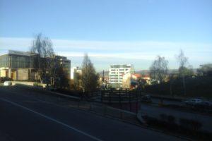 town, Cityscape