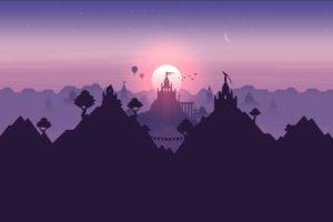 video games, Alto&039;s adventure