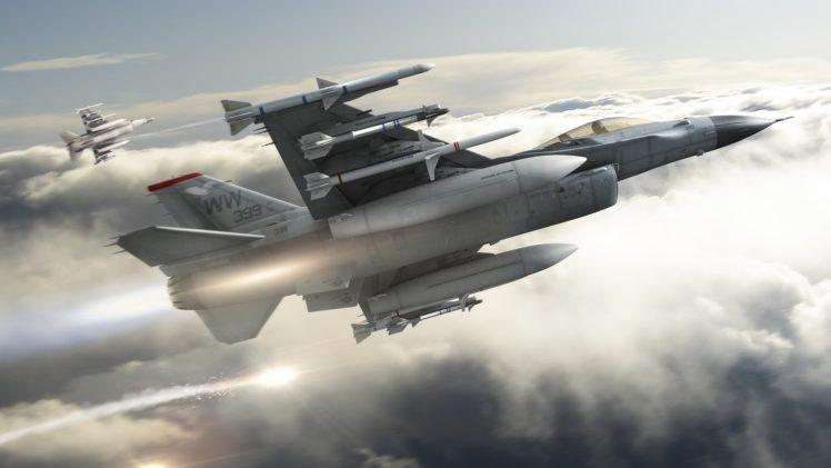 artwork, Military aircraft, Aircraft, Vehicle HD Wallpaper Desktop Background