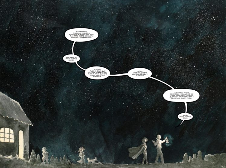 Neil Gaiman, Morpheus, Sandman, Painting HD Wallpaper Desktop Background