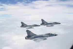 Dassault Mirage 2000, Indian Air Force