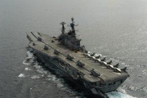 INS Viraat, Indian Navy
