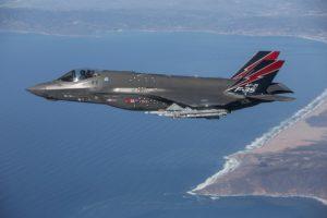 Lockheed Martin F 35 Lightning II, U. S. Air Force
