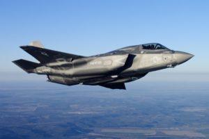 Lockheed Martin F 35 Lightning II, United States Marines