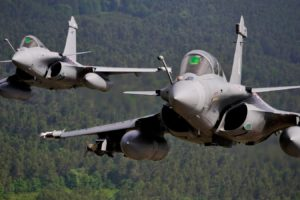 Dassault Rafale, French Air Force, Airplane