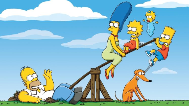 The Simpsons Homer Simpson Hd Wallpapers Desktop And