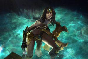 Sivir, League of Legends