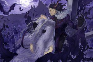 vampires, Fantasy art