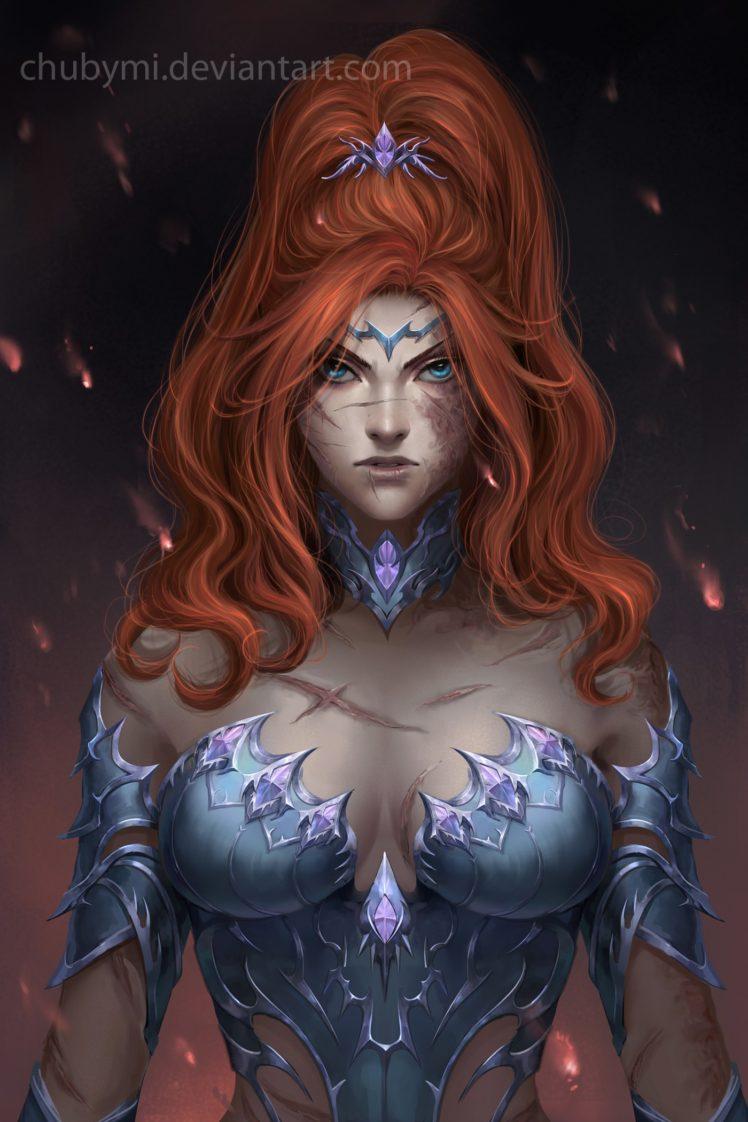 fantasy art, Magic HD Wallpaper Desktop Background