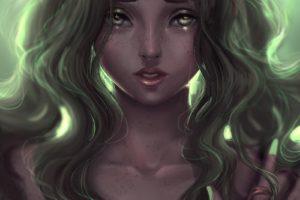 princess, Fantasy art