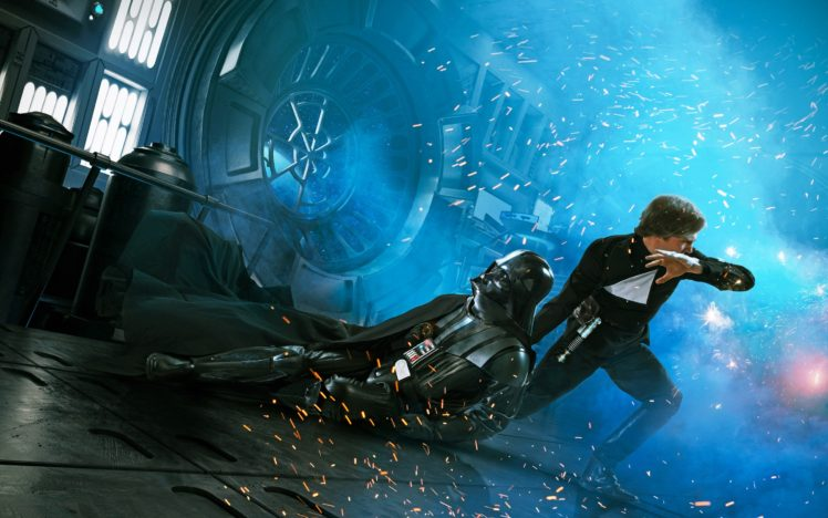 Darth Vader, Anakin Skywalker, Star Wars, Star Wars: Episode VI   The Return of the Jedi, Sith HD Wallpaper Desktop Background