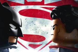 The Lego Movie, DC Comics, Batman, Superman, Batman v Superman: Dawn of Justice