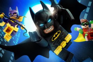 Batgirl, Robin (character), The Lego Movie, DC Comics, Batman