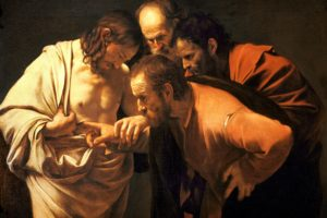 Caravaggio, Oil painting, Artwork