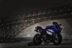 motorcycle, Yamaha R1, Yamaha YZF R1